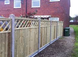 Special Fence Panels Heritage Fencing Contractors Suppliers