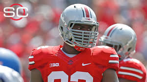 Adolphus Washington suspended for bowl game - ABC7 San Francisco