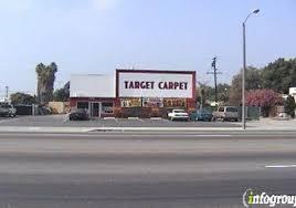 target carpet inc 7140 firestone blvd