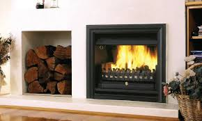 ligna wood fires real flame