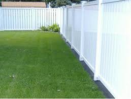 Outdoors Weedseal Fence And Border Guard Precut Post Protectors With Slit Guard