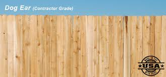 Cedar Fencing Northern White Cedar Wood Bigfork Mn