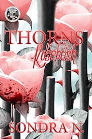 Amazon.co.jp: Thorns in the Rosebush (English Edition) 電子書籍: N ...