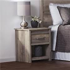 better homes gardens emory nightstand