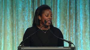 2018 Annual Breakfast - Melody Smith, MD - YouTube