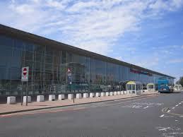 Liverpool John Lennon Airport - Wikipedia