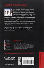 Rabbit Proof Fence 1000 Headwords Spanish Edition Bassett Jennifer Pilkington Garimara Doris 9780194791441 Amazon Com Books