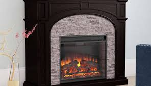 fireplace hearth neutral mantel mantle
