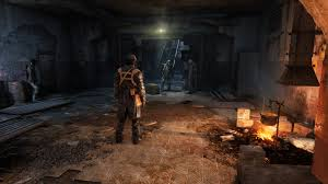 Metro Redux review: The definitive way to play Metro 2033 and Metro: Last  Light | PCWorld