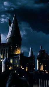 hogwarts castle wallpaper on