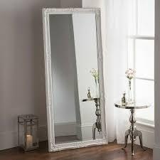 the highbury full length leaner mirror