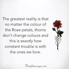 rose quotes that reminds you of the significance of roses the