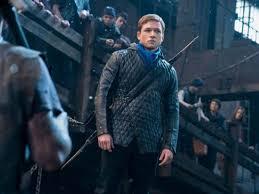 Robin Hood tung trailer hành động đẹp mãn nhãn | Văn hóa