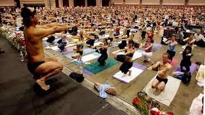top 5 hot yoga studios in paris