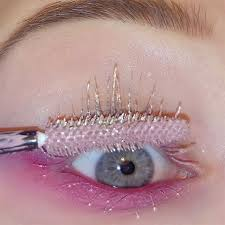 arty eye makeup inspiration