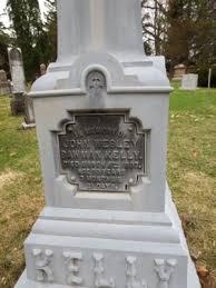John Wesley Bowman Kelly (1817-1897) | WikiTree FREE Family Tree