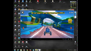 Angry Birds Go! PC Gameplay (BlueStacks) - YouTube