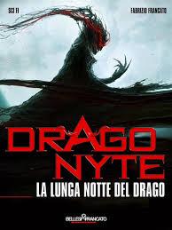 Dragonyte - La Lunga notte del Drago - eBook - Walmart.com ...