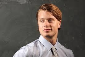The Edmonton Oilers Acquire Defenseman Adam Larsson for a Pinecone ...