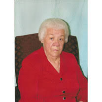 Gertrude Smith Obituary - Visitation & Funeral Information