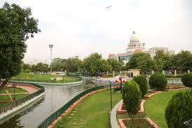 gautam buddha park lucknow get the