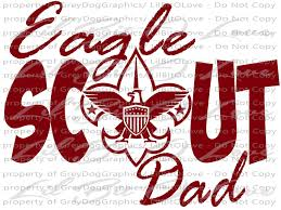 Eagle Scout Dad Vinyl Decal Bsa Boy Scouts Vehicle Car Sticker Auto Scouting Ebay Eagle Scout Eagle Scouts Boy Scouts Eagle