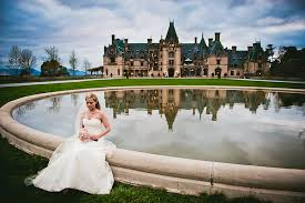 biltmore estate bridal photography