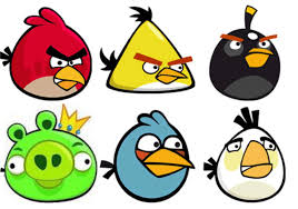 93 Mejores Imagenes De Angry Birds Angry Birds Cumpleanos Angry