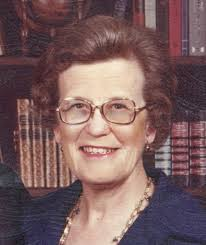 Obituary for Clarice Smith   Bayview Funeral Home
