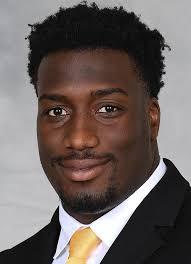 Victor Johnson - Football - App State Athletics