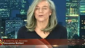 Striscia la Notizia, cannonata a Giovanna Botteri Avete notato che ...