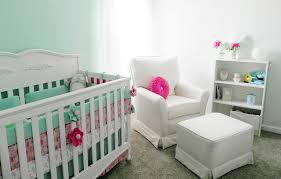 nursery design color trends project