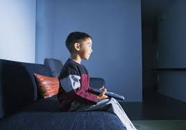 Less Screen Time Means A Better Mind And Body For Kids