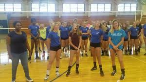 Rochelle Torres needs your help to support Titusville High School -  Volleyball