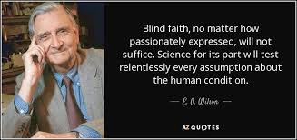 top blind faith quotes of a z quotes