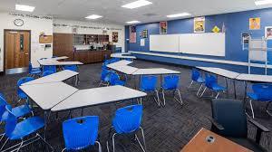 Quincy High School - Russell