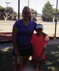 Junior Girls - Won by Zahra Paolini.... - Bundoora Tennis Club   Facebook