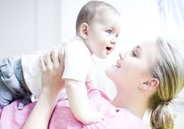 characteristics of a gifted baby