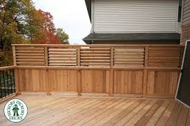 Here Is A Cedar Privacy Fence With 3 Feet Of 1x6 Cedar Boards Tand G Privacy Fence Designs Diy Privacy Fence Decks Backyard