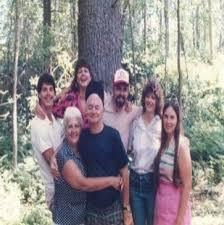 Guy Raymond Patterson (1924 - 1994) - Genealogy