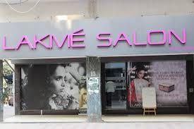 lakme salon hair colour cut review