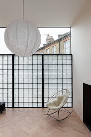 glass blocks wall