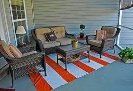 drop cloth outdoor rug