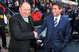 Lee Johnson getting in top shape do his deals - Manchester Evening ...