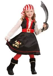 s pirate costumes kid s toddler