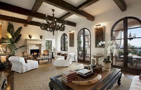 mediterranean style house plans spanish