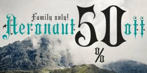 special offers myfonts