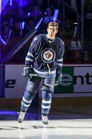 Adam Lowry   Jets hockey, Winnipeg jets, Nfl fans