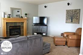 family room ideas on a budget today s