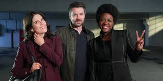How to Get Away With Murder' Finale and ...